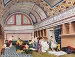 Ercolano e Pompei mostra a Chiasso