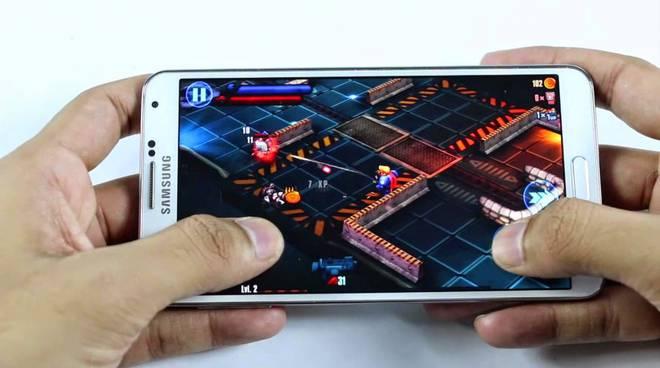 giochi per smartphone generico