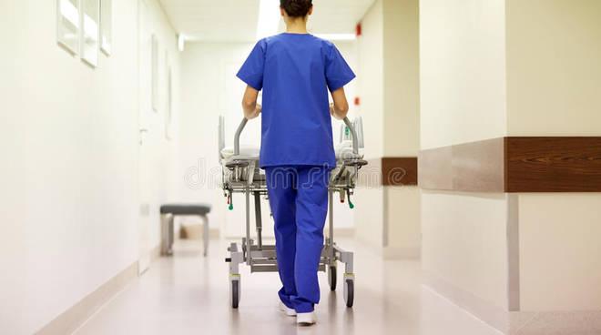 infermieri e operatori socio sanitari domani sciopero