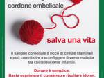 iniziativa sant'anna per donare sangue da cordone ombelicale