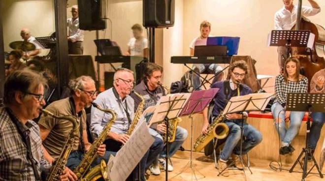 jazz big band