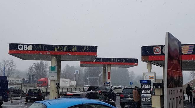 lario est autostrade per l'italia verso chiusura