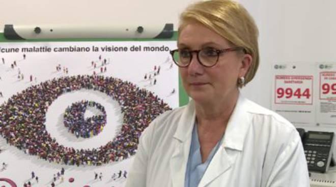 mariangela ferradini direttrice unità trapianti ospedale sant'anna