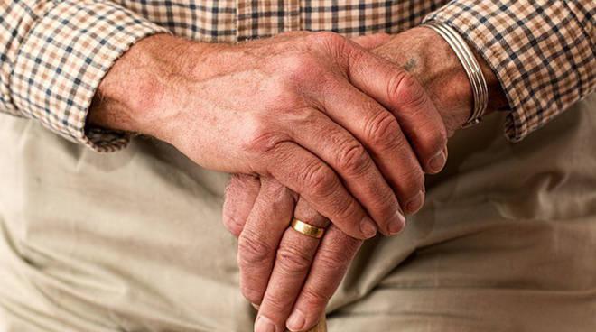 paese per vecchi