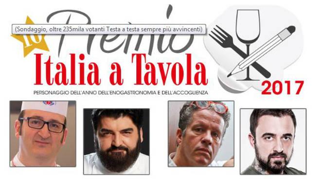 premio Italia a tavola