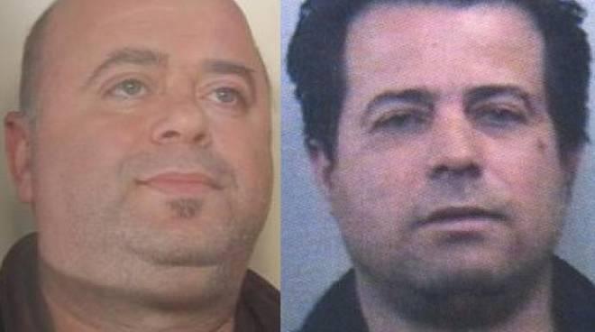 spaccio droga a mozzate, due arrestati dalla polizia