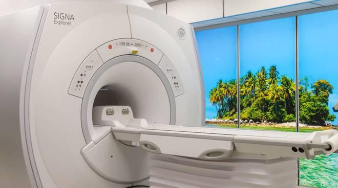 medicine per risonanza magnetica prostata