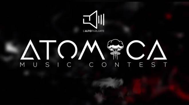 atomica logo