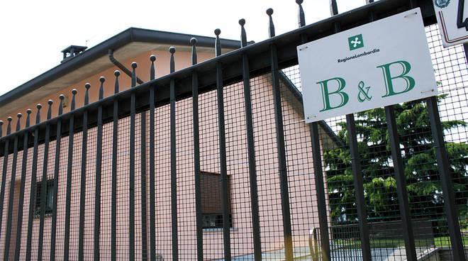 B&B a casa di luca alzate brianza preso di mira dai ladri in camera