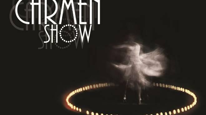 carmen show