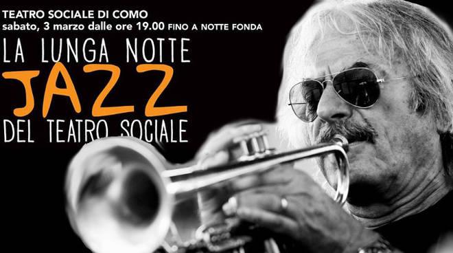 Jazz teatro sociale