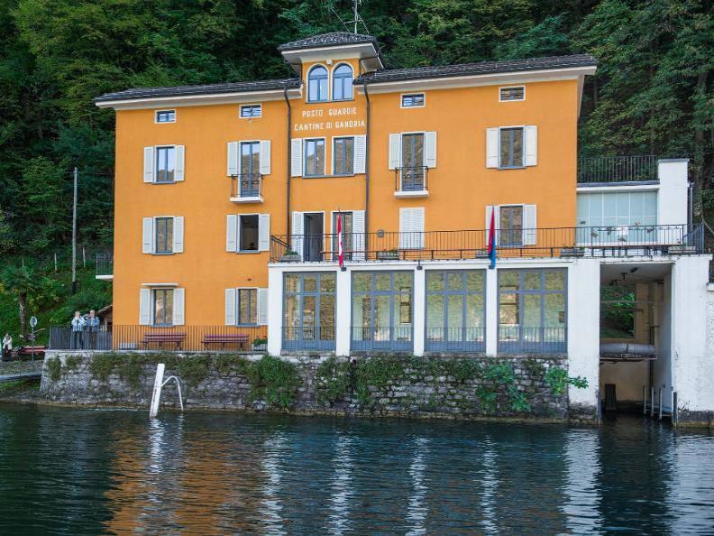 museo delle dogane svizzero