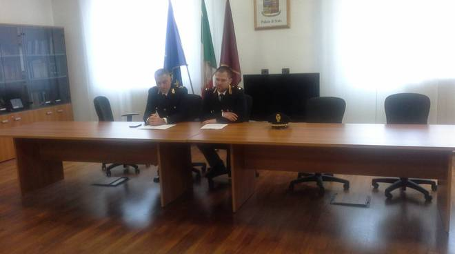Beautiful Questura Di Piacenza Permessi Di Soggiorno Pronti Ideas ...
