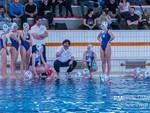 rane rosa carla comba in acqua e coach pozzi time out