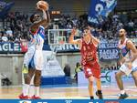 red october supera pistoia a Desio basket maschile