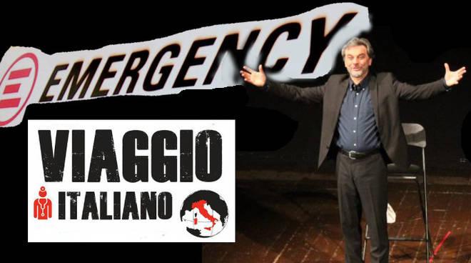 viaggio italiano emergency