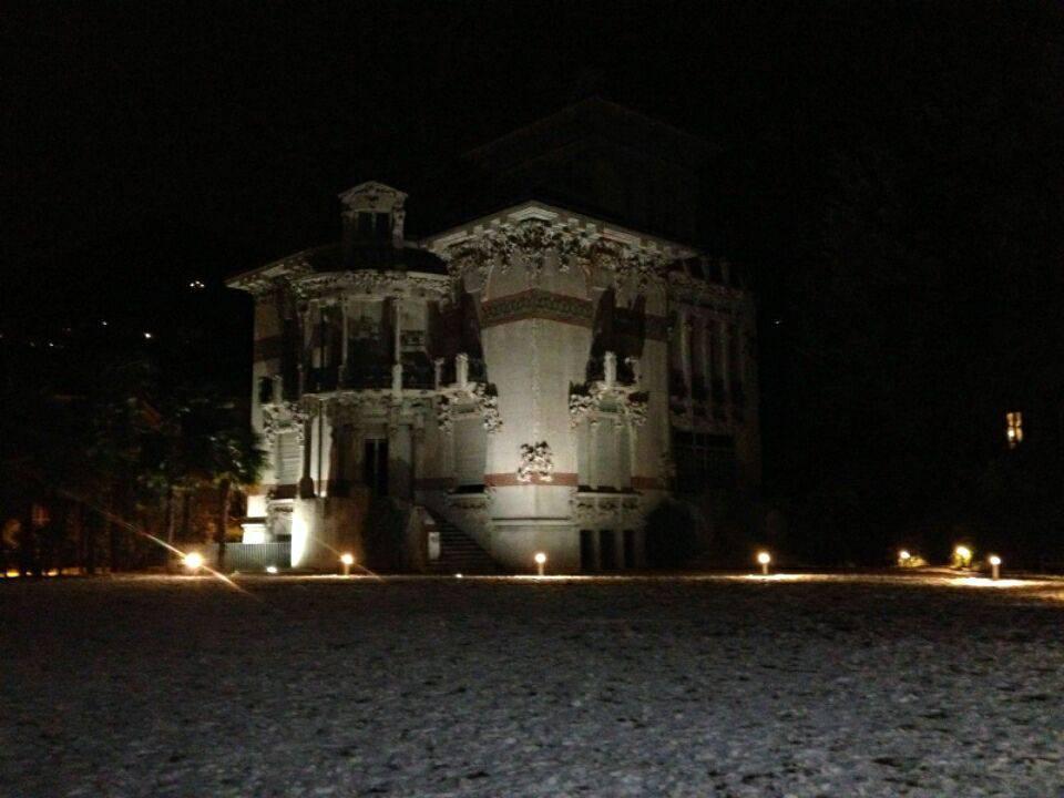 villa bernasconi stagione