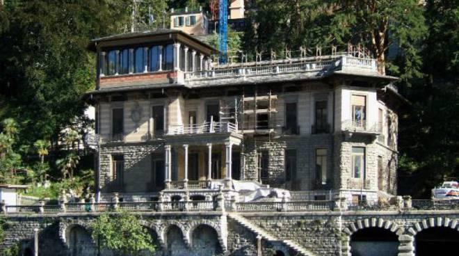 villa roccabruna blevio casta diva resort