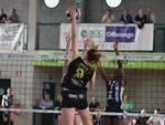 albesevolley sconfitta af Offanengo serie b1 volley