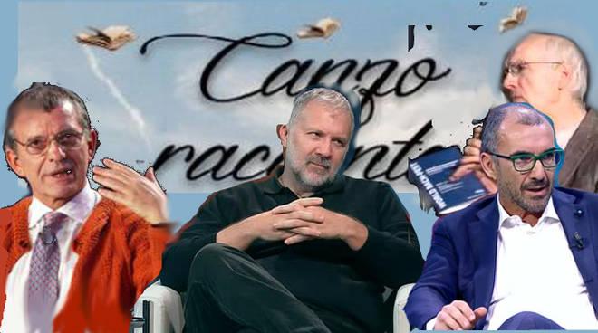 canzo racconta 2018