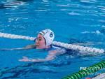 carla comba rane rosa in piscina gara contro verona