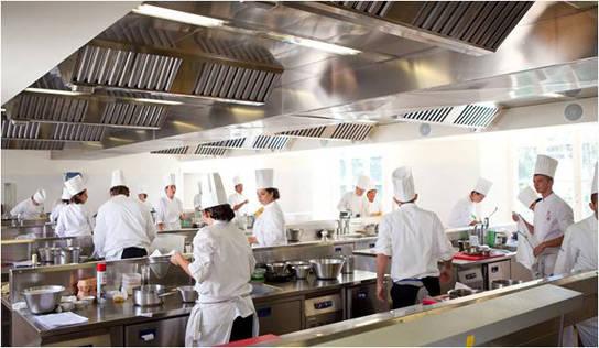 I cook you scuola di cucina e pasticceria