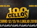 festival como città della musica 100 cellos