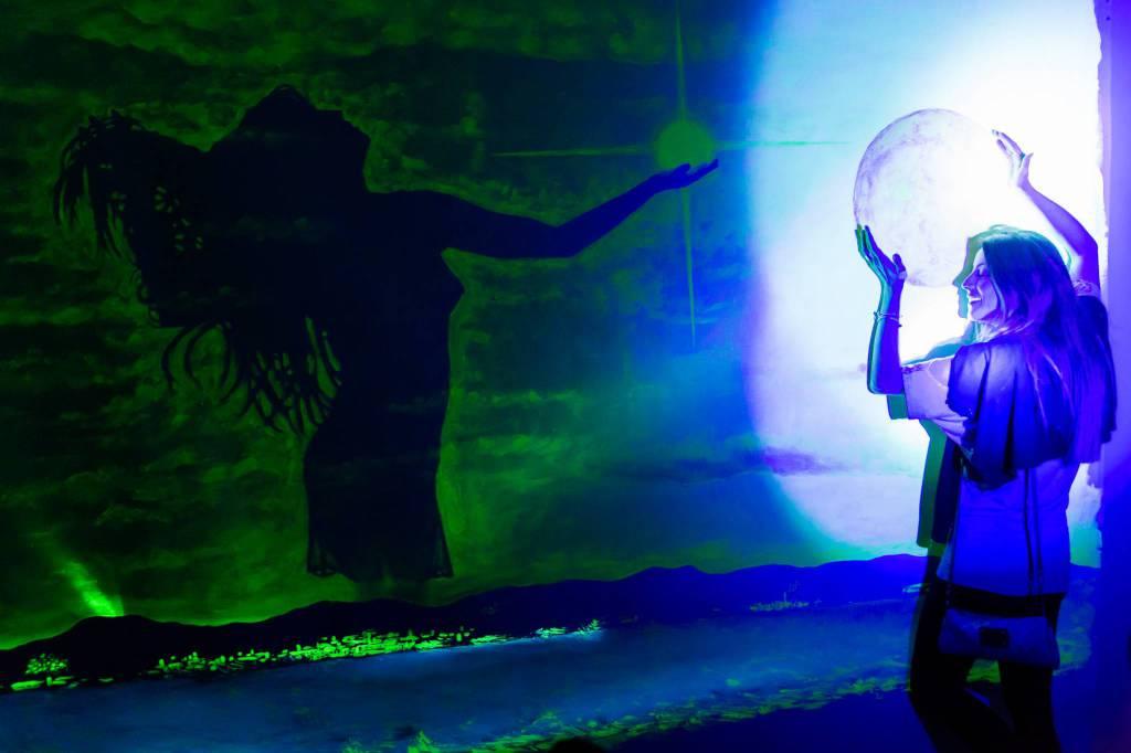 festival della luce