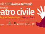 giornata teatro civile 2018