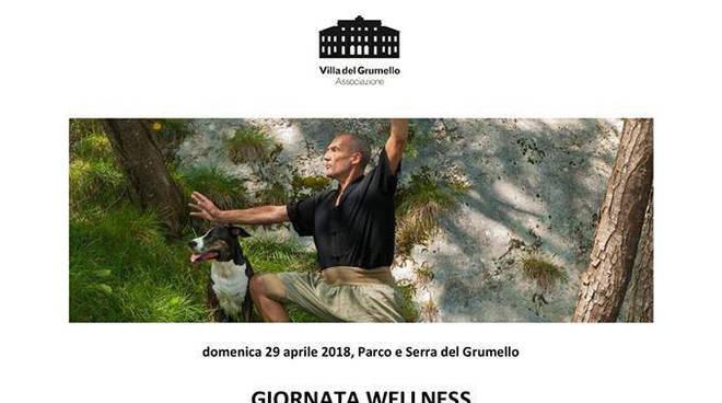 giornate wellness