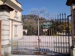 parco di villa olmo pronto per l'apertura dopo i lavori