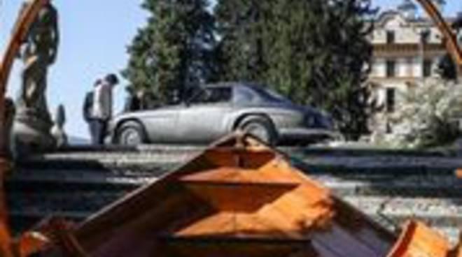raduno alfa romeo villa d'este e piazza risorgimento di cernobbio edizioni scorse