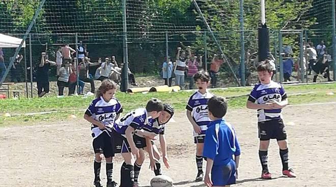 rugby como sport magazine trombetta e poi trofeo maternini camerlata