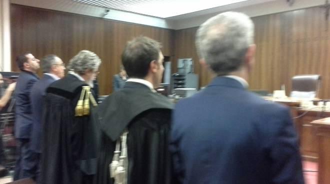 sentenza omicidio di carugo, brivio turconi e giudici assise di como