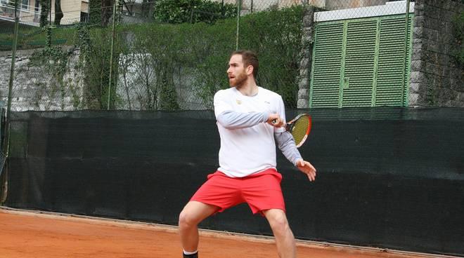 tennis como partita di serie C in casa contro la fenice