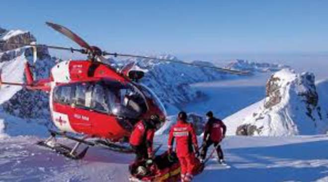 Svizzera. Sei alpinisti morti per ipotermia e cinque gravissimi