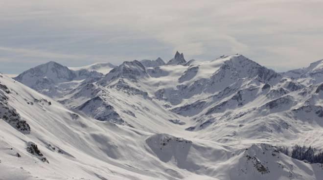 tragedia in montagna in svizzera a zermatt comasco morto