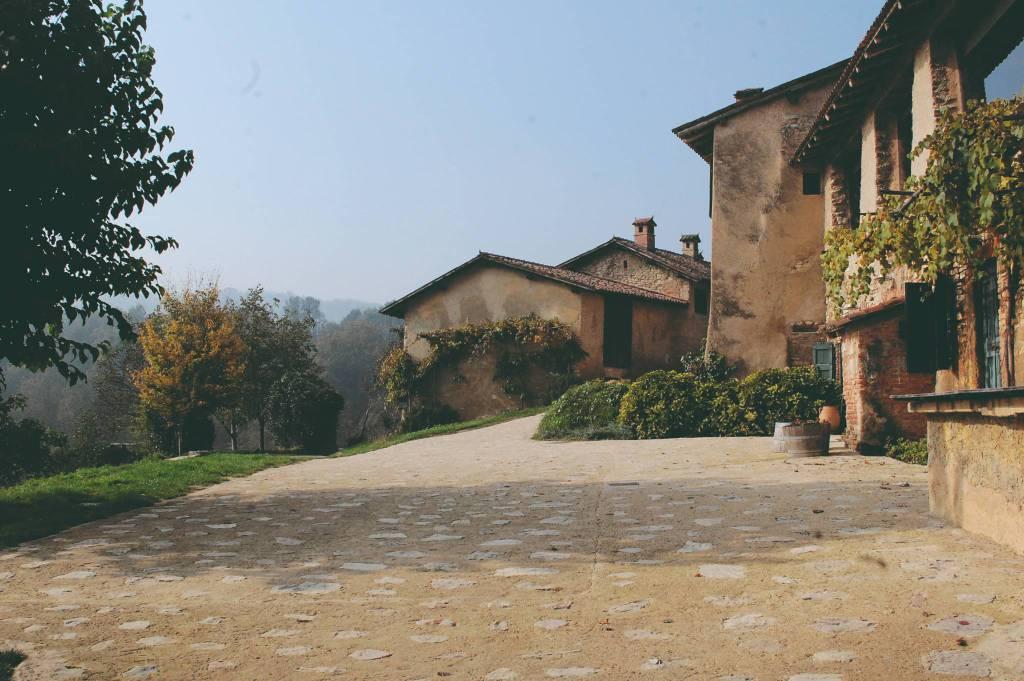 Week end a Montevecchia - Ciao Como