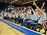 briantea84 basket carrozzina podio amburgo champions cup