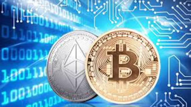 criptovalute generico per testo redazionale bitcoin