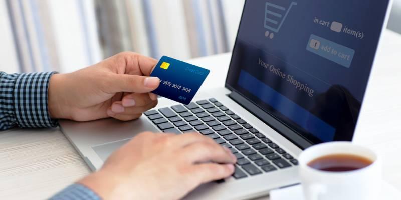ecommerce 2020 online generica per articolo redazionale