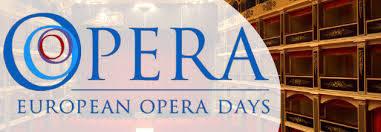 european opera days 2018