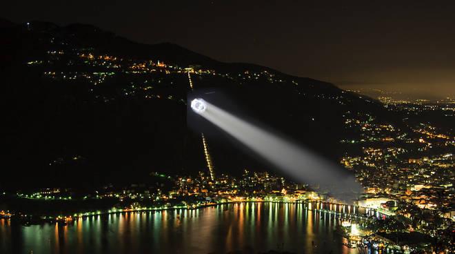 festival della luce un raggio per volta