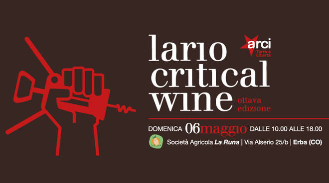 lario critical wine 2018