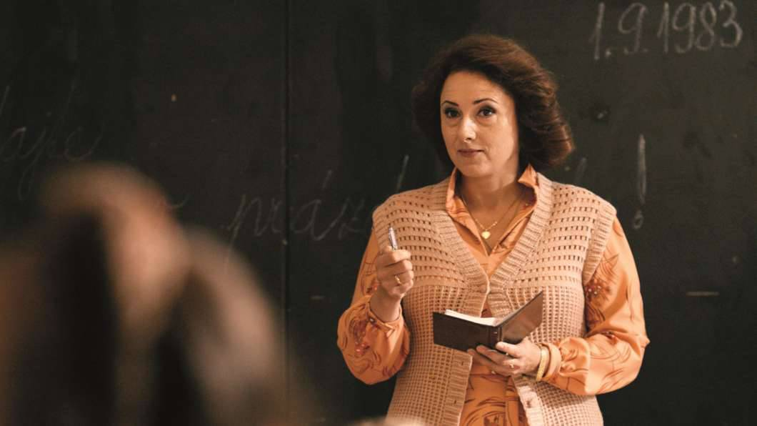 lunedì del cinema The teacher