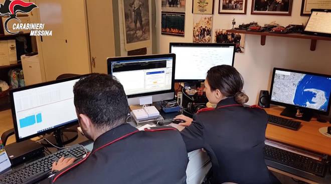 maxi-truffa pec carabinieri generica per redazionale