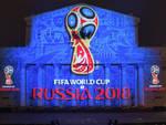 mondiali di calcio in russia 2018 logo generico