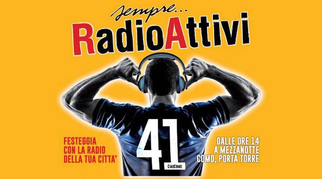 sempre radio attivi 41