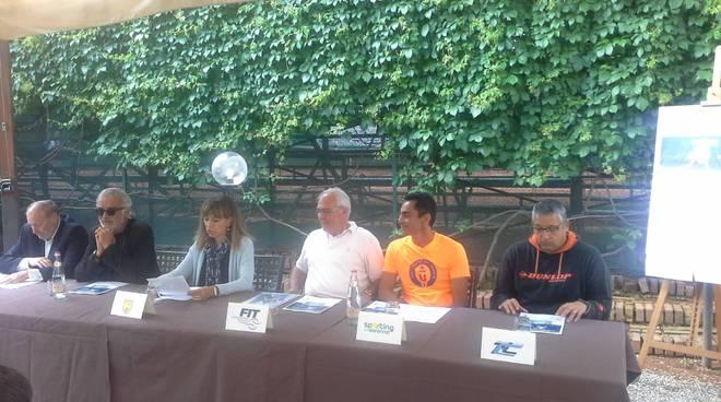 tennis como presentazione circuito qualificazione apt challenger 2018
