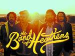 the band of heathens cantù